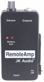 RemoteAmp