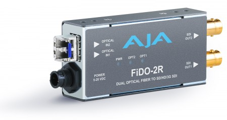 FiDO-2R