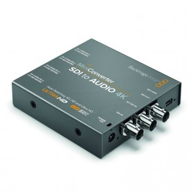 Blackmagic Mini Converter SDI-Audio 4K