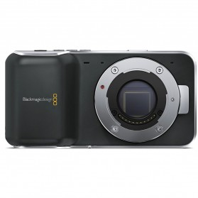 Blackmagic - Pocket Cinema Camera