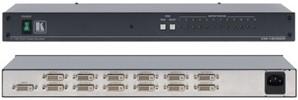 Verteilverstärker DVI-D. Kramer - VM-12HDCP