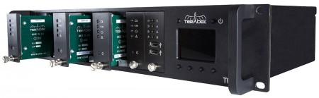 T-RAX Base Rack System