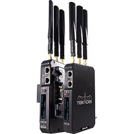 Beam HD-SDI Encoder/ Decoder Pair AB-Mount