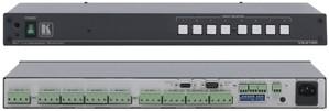 Lautsprecher Umschalter. Kramer - VS-81SP