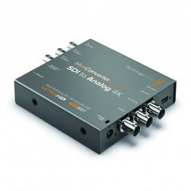 Blackmagic Mini Converter SDI-Analog 4K