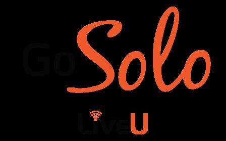 LiveU Cloud Bonding Service 1 Jahr