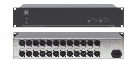 Verteilverstärker Monosignale. Kramer - VM-1120.
