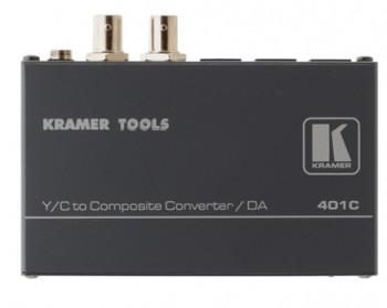 Kramer 401c