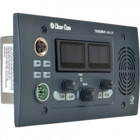 Clear-Com HKB-2X HelixNet Speaker Station Lagerware