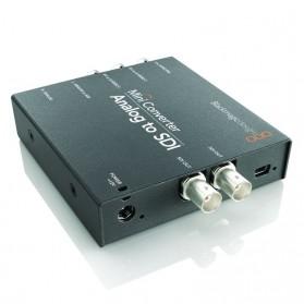 Blackmagic Mini Converter Analog-SDI 2