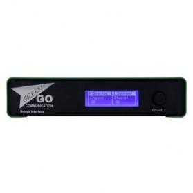 Bridge Interface für GreenGo IP Intercom