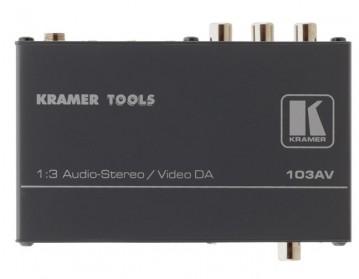 Kramer 103AV