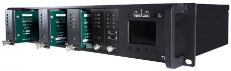 T-RAX Base Rack System