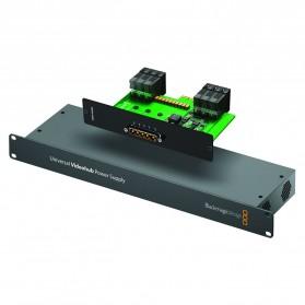 Blackmagic Universal Videohub 800W Power Supply