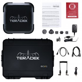 Teradek Bolt 10K Ultra Long Range Receiver für Bolt 3000