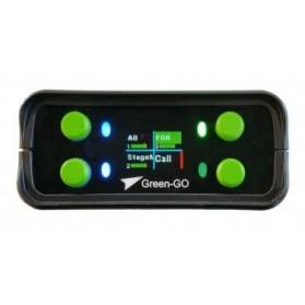 DECT Wireless Beltpack IP Intercom