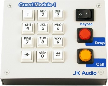 Guest Module 1