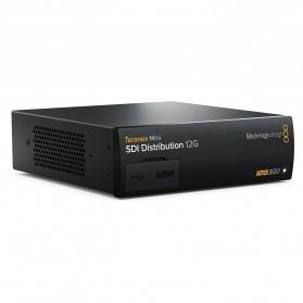 Blackmagic Teranex Mini - SDI Distribution 12G