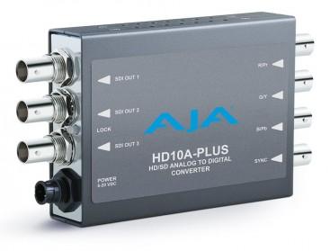 HD10A-Plus