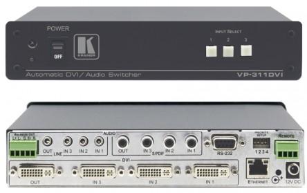 VP-311DVI