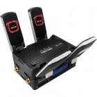 TERADEK BOND-658 Bond 4 Pin + Cube 655 (includes MPEG-TS)