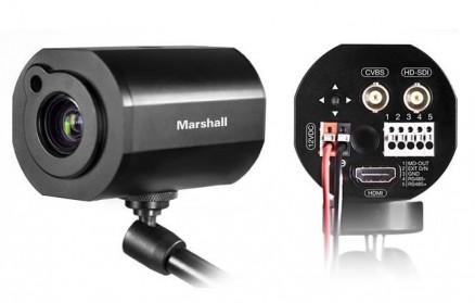 Marshall CV350-5X