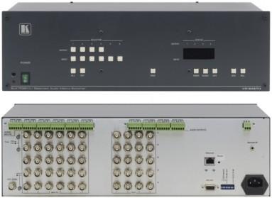 Matrixschalter RGBHV. Kramer - VP-64ETH