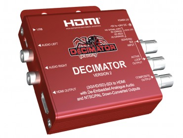 Decimator 2