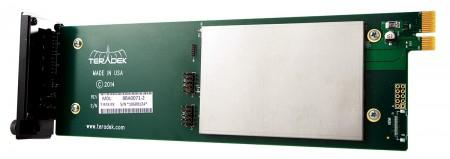 T-RAX HD-SDI Decoder-Karte