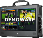 vMix Go Plus - Demoware