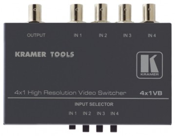 Kramer - 4x1VB